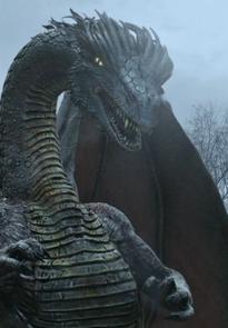 Lily Page dragon 4x20