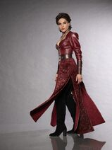 Once Upon a Time - Season 7 - Evil Queen