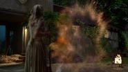 1x04 Bonne fée mort magie Ella