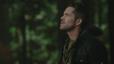 4x09 Robin de Locksley des Bois forêt Storybrooke chute Sortilège des Mille Éclats