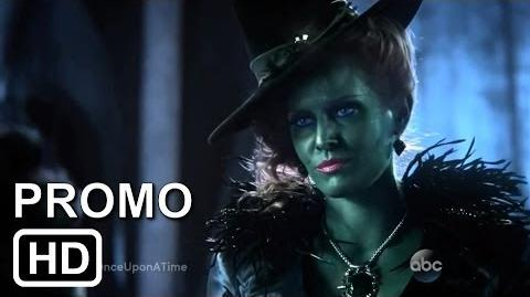 "Once Upon A Time 3x12 Promo 3 ""New York City Serenade"" HD"