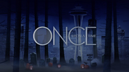 Once Upon a Time logo titlecard générique épisode 7x04