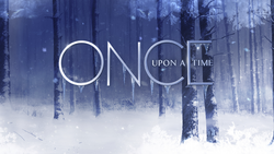 Once Upon a Time season saison 4 titlecard générique