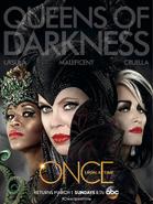 Queens of Darkness poster