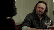 2x17 Kurt Flynn Regina Mills dîner