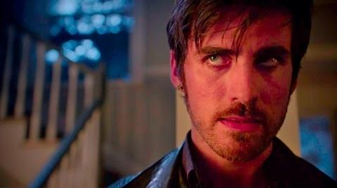 "Hook ""How Could You Do This To Me?"" (Once Upon A Time S5E8)"