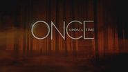 Once Upon a Time logo titlecard générique épisode 5x19