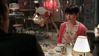 1x03 Café Mère-Grand rendez-vous Mary Margaret Dr Whale s'intéresse à Ruby