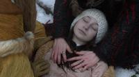 7x09 Anastasie morte de froid Gothel magie Raiponce Trémaine