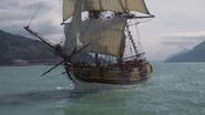 2x04 Jolly Roger bateau navire vaisseau