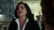4x09 Regina Mills David Nolan blondes discrimination