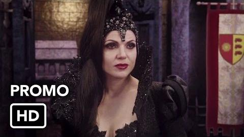 "Once Upon a Time Season 6 ""The Queen Is Back"" Promo (HD)"