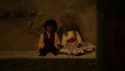 Shot 1x05 Puppen