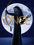 Once Upon a Time Season 3 Poster Snow White