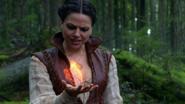 320 Regina boule de feu apprentissage