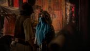 6x05 Jasmine Aladdin rencontre marché cité Agrabah discussion questions