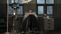 1x01 John Doe hôpital patient