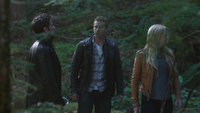 4x03 Killian Jones Crochet David Nolan Emma Swan Reine des Neiges disparue