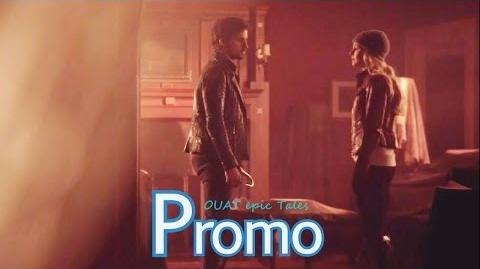 """5x15 Promo 2 """"The Brothers Jones"""""""