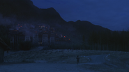 2x11 Empire oriental village Mulan