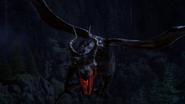4x13 Maléfique dragon attaque