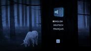 DVD Saison 4 Disc 5 Language