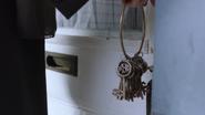 1x13 clés Regina Mills squelette