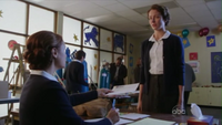 Mère sup Astrid 1x14