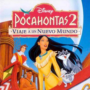 Pocahontas 2....