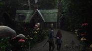 7x08 Nouveau Pays des Merveilles cottage Ella Henry