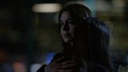 7x15 Ivy Belfrey larmes Anastasie retrouvailles nuit