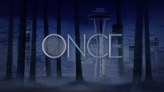 Once Upon a Time logo titlecard générique épisode 7x02