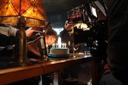 2x19 Photo tournage 1
