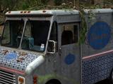Camion de glace