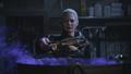 5x10 Emma Dark Swan Ténébreux Ténébreuse Cygne Noir attrape-rêves chaudron Sort noir Malédiction