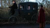 4x14 Duc Reine Regina mariage royal