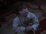 Michael Darling de niño