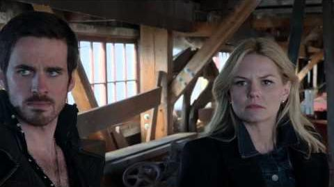 Once Upon A Time 3x19 Vergiftet ist die Seele des Fluches