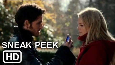 "Once Upon a Time 3x12 Sneak Peek ""New York City Serenade"" HD"