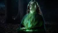 7x11 Zelena magie récupération