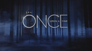 Once Upon a Time logo titlecard générique épisode 5x04