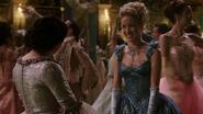 6x03 Blanche-Neige Ella rencontre bal royal