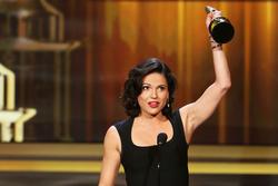 Lana Parrilla victoire ALMA Awards 2012