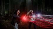 Emma y Regina Poderes