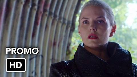 "Once Upon a Time 5x05 Promo ""Dreamcatcher"" HD"