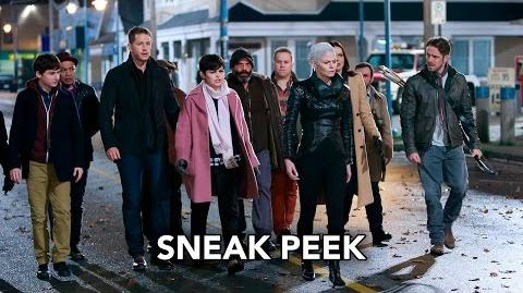 "Once Upon a Time 5x11 Sneak Peek 2 ""Swan Song"" (HD) Winter Finale"