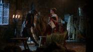2x16 Rumplestiltskin Cora contrat présentation rouet