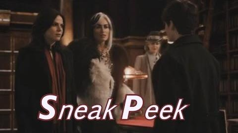Once upon a time 4x16 sneak peek 2 Best Laid Plans HQ Henry Regina & Book OUAT Sneak Peek 2