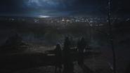 4x13 Storybrooke Ursula Maléfique Cruella d'Enfer