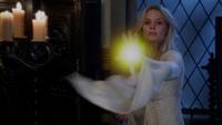 5x04 Emma Swan magie attaque Rumplestiltskin